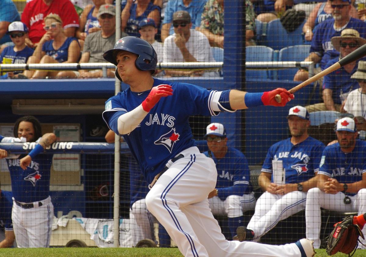 39d5b8805 Toronto Blue Jays | Bleacher Report | Latest News, Scores, Stats and ...