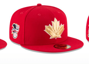 a8e8e7cad12753 What is this? Are we even Canada's team if the maple leaf isn't being  forced upon us at every turn? If you're going to force the Canadian team to  wear ...
