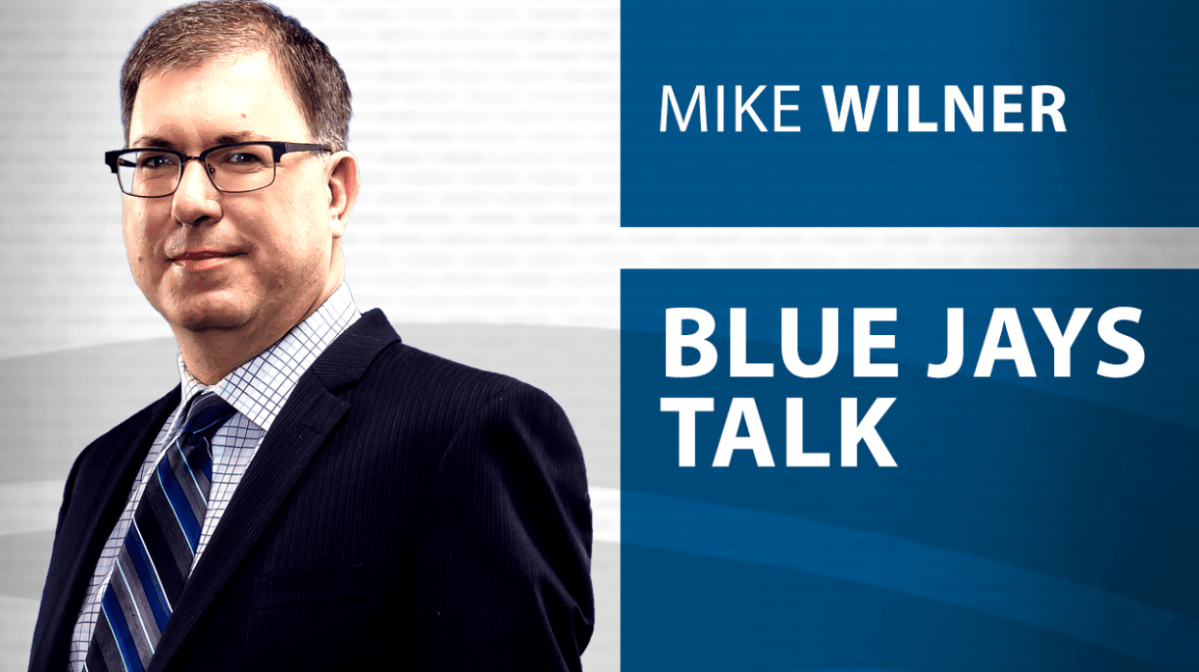 Talking great moments from Blue Jays and Jays Talk history with Mike