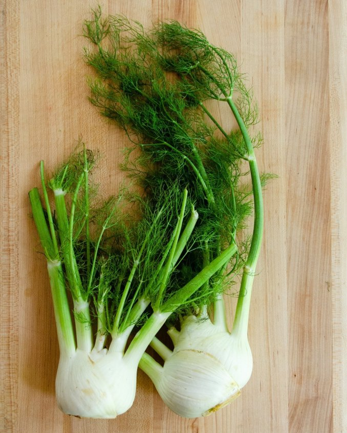 How to Cut Fennel | Blue Jean Chef - Meredith Laurence