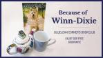 BJC Bookclub - Because of Winn-Dixie