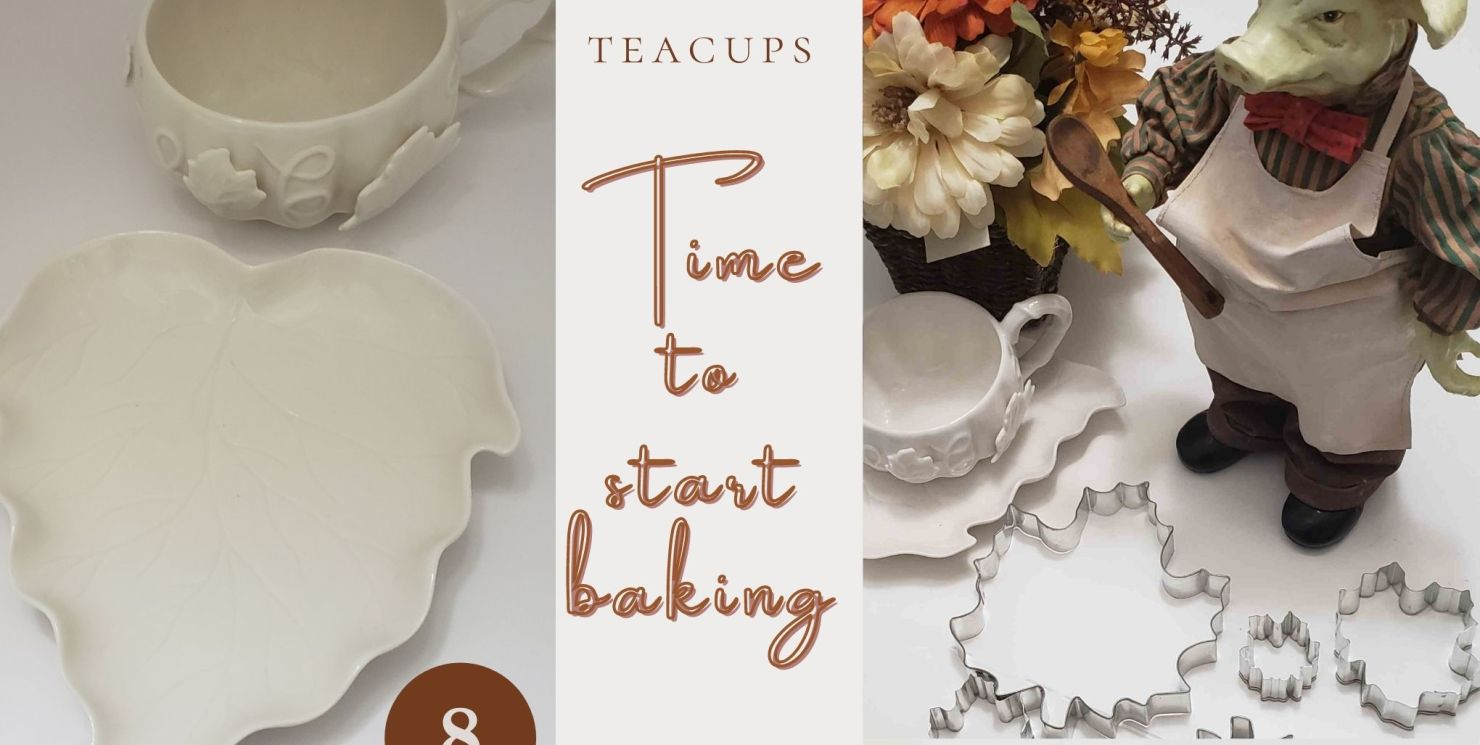 Teacup Tuesday 8