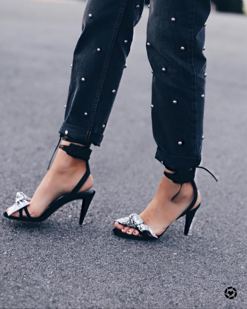 These shoes go perfect with  champagne liketoknowit liketkit httpliketkit2tBwY