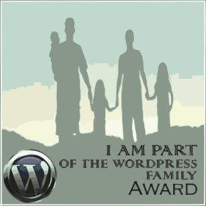 family wordpress