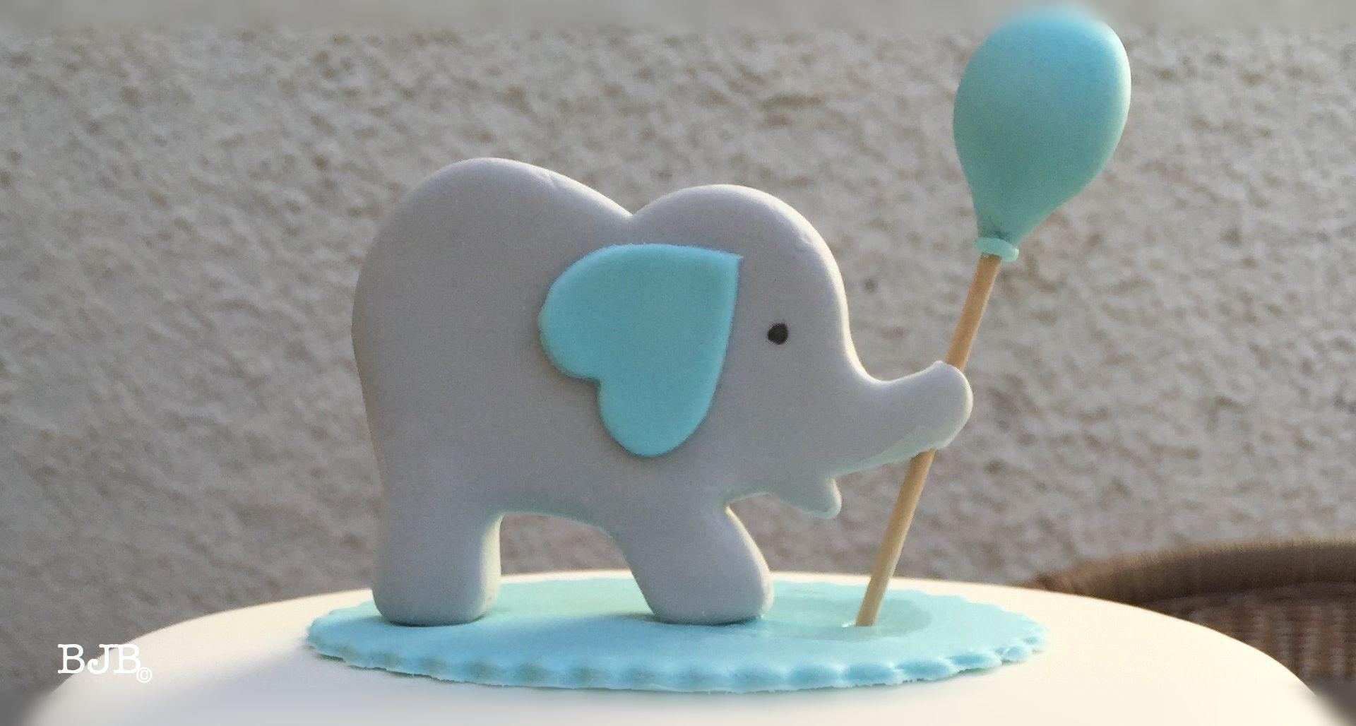 Tarta Elefante