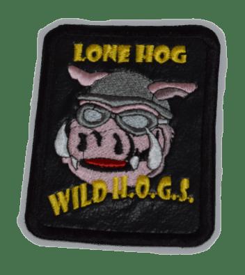 LoneHogWildHog