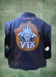 VTX Jacket Back copy