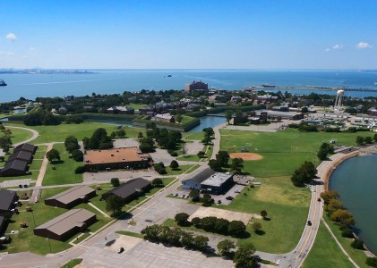 VA Eastern Shore: Fort Monroe, VA