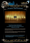 Lunatricks Entertainment Website