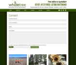 Whole Tree Contact