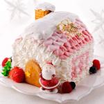 赤い風船クリスマスケーキ2016予約はいつまで?価格や商品をチェック!
