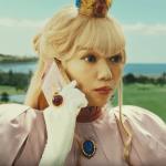 デカビタC(マリオ)CMの女優は誰?ピーチ姫役の女の子の名前をチェック!