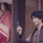 ギャラクシーS8のCMで姫(ユイ)役の女優は誰?着物姿の女性を調べてみた!