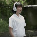 午後の紅茶CMの女優は誰?川辺で歌うショートカットの女の子をチェック!