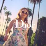 Dior(ディオール)CMソングの曲名や歌手名は?BGMの洋楽が最高!