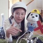 四国電気保安協会CMの女の子は誰?白い帽子を被って歌う女性がかわいい!