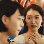 龍角散ダイレクトCMの女優は誰?黒髪ロングヘアーの女性がかわいい!
