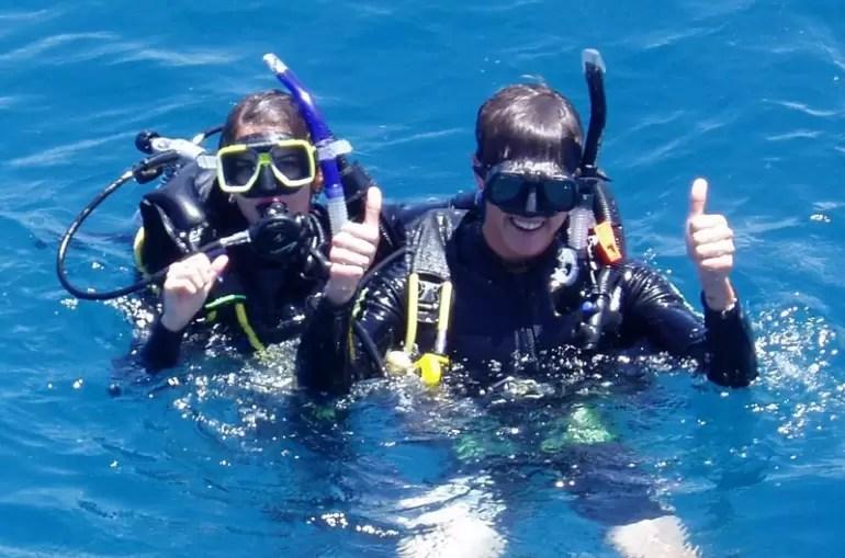 Wielka Rafa Koralowa w Australii 1