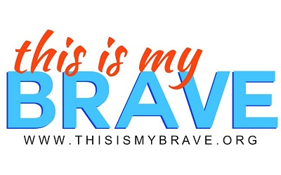 i'm featured on this is my brave