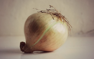 recovery is like an onion