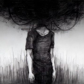 depression i hate you