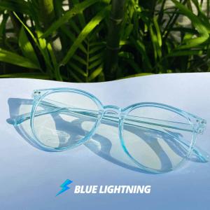 Adult/teen Blue Light Blocking Glasses | Trinidad & Tobago | Blue Lightning Shop