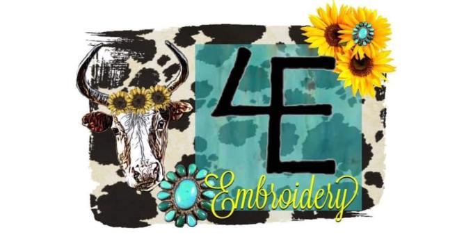 4e embroidery partner