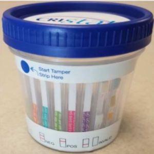 Instant Drug Test Kits