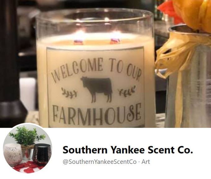 southern yankee scent co