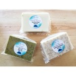 Blue Lotus Essentials Lather Bar
