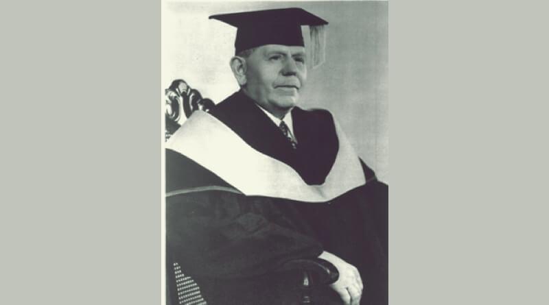 Carl Edvard Johansson