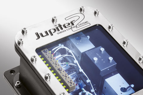 Jupiter Subsea Systems