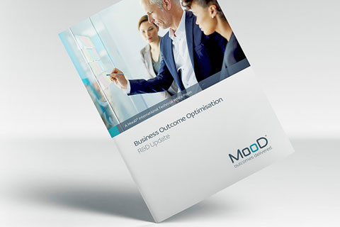 MooD International identity