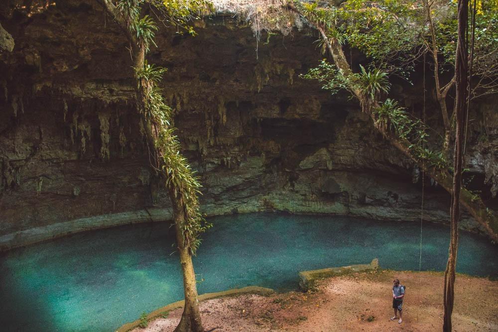 Cenote Seytun