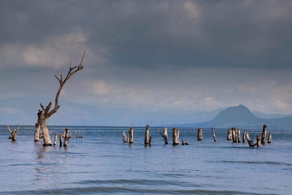 Magical lake Atitlan (14 day Guatemala itinerary)