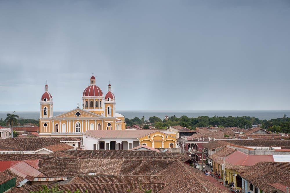 Granada (s Fernandom po Nikaragvi)