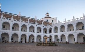 Naslovna slika - 10 stvari, ki jih lahko počneš v Sucreju