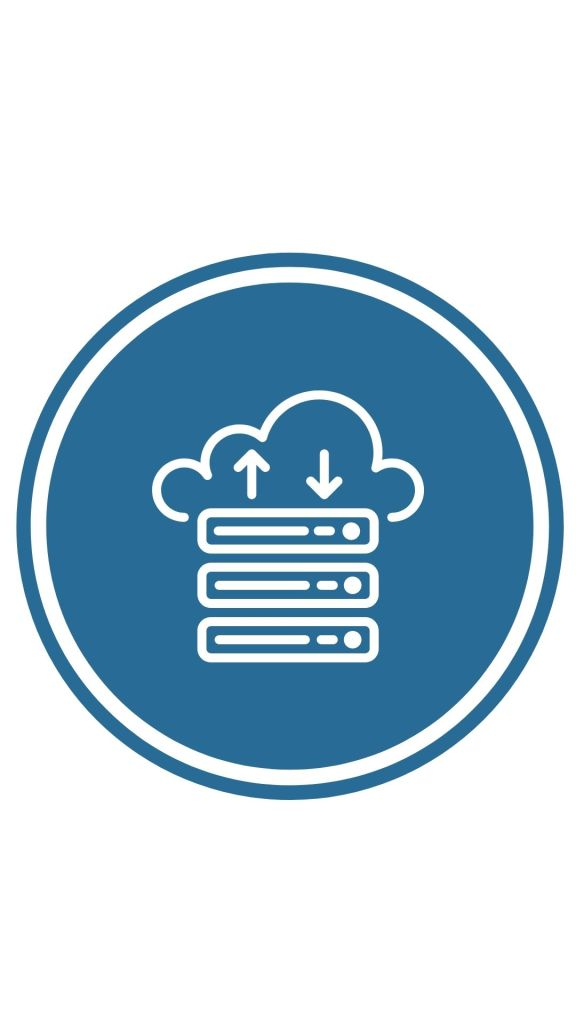 CloudServerIcon