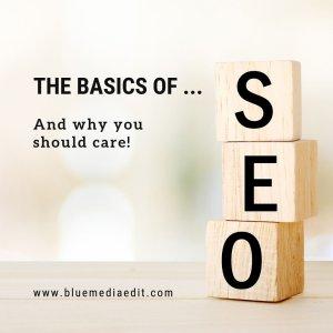 Basics Of SEO Workshop