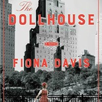 "BOOKISH FRIDAY:  ""THE DOLLHOUSE"""