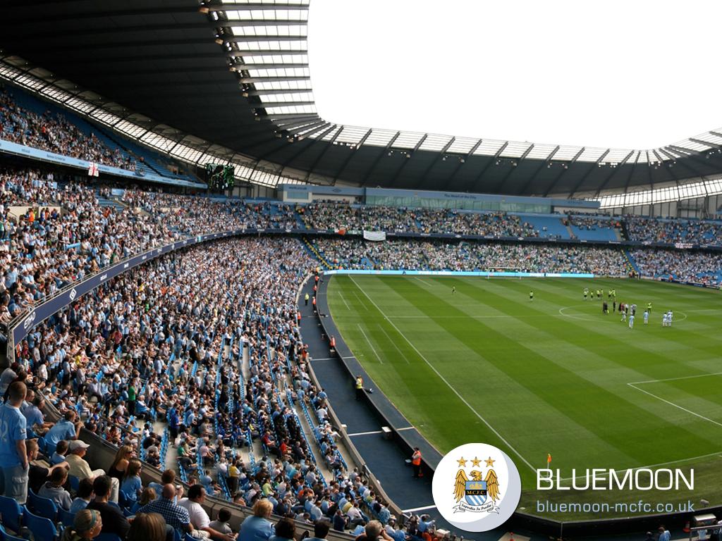 MCFC Wallpapers Manchester City Man City Bluemoon MCFC
