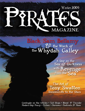 Pirates magazine