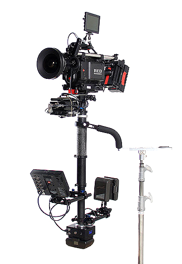 proline3 camera stablizer