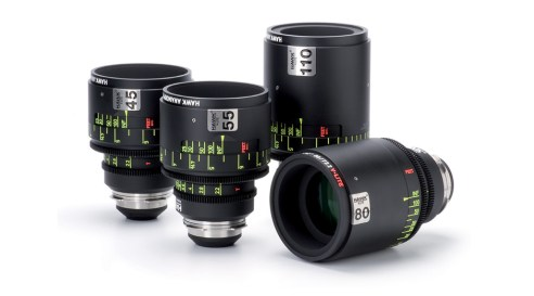 cinema lenses hawk bluemoon filmworks