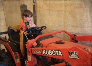 tractor-cape