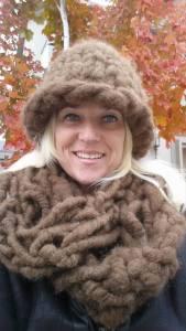 hat n scarf