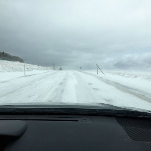 snow.drive