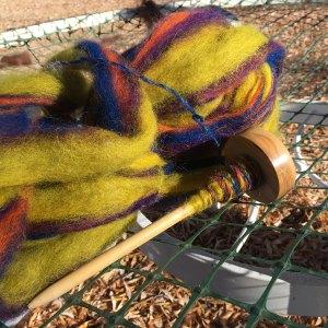 first-yarn