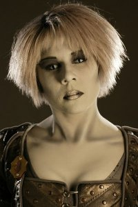 Gigi Edgley as Chiana.