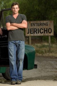 Skeet Ulrich as survivor Jake Green